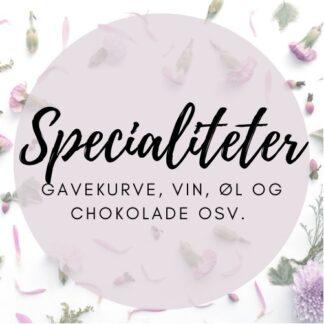 Specialiteter